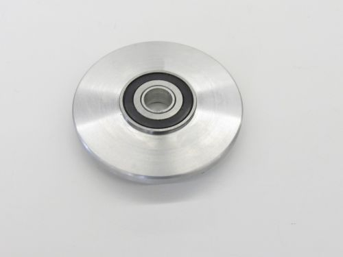 roller bearing perch